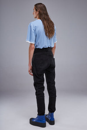 Unisex jeans COUNSELOR - One Wolf