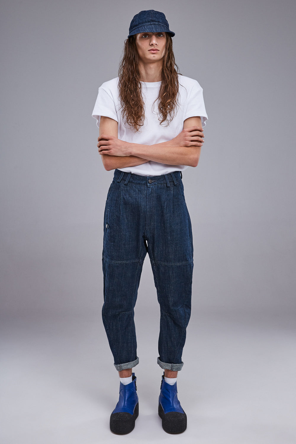 unisex jeans HOME - One Wolf