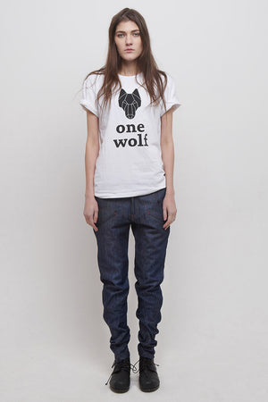 Jeans PILOT - One Wolf