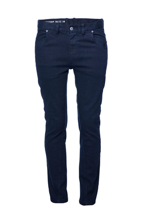 Uniform jeans 10 Blue - One Wolf