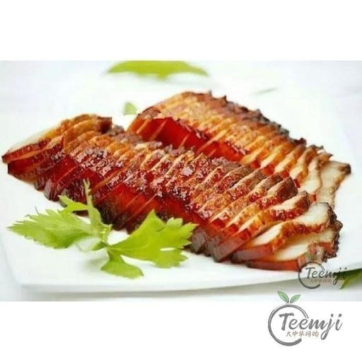 Grilled Bbq Red Pork 250G Delicacy