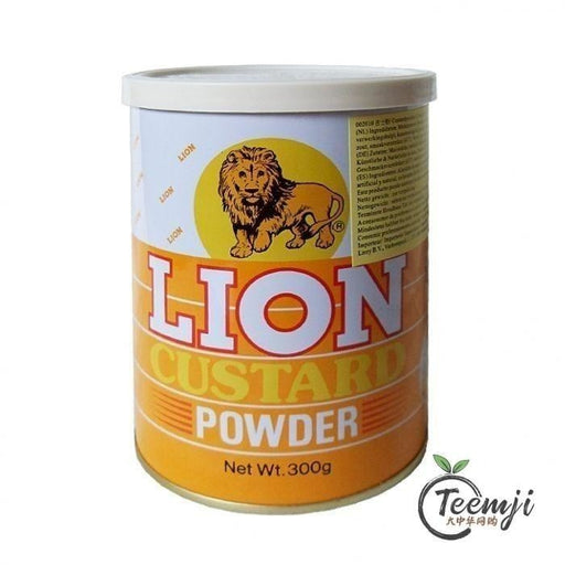 Lion Custard Powder 300G Spices