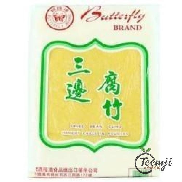 Butterfly Brand Dried Bean Curd 200G Hot Pot