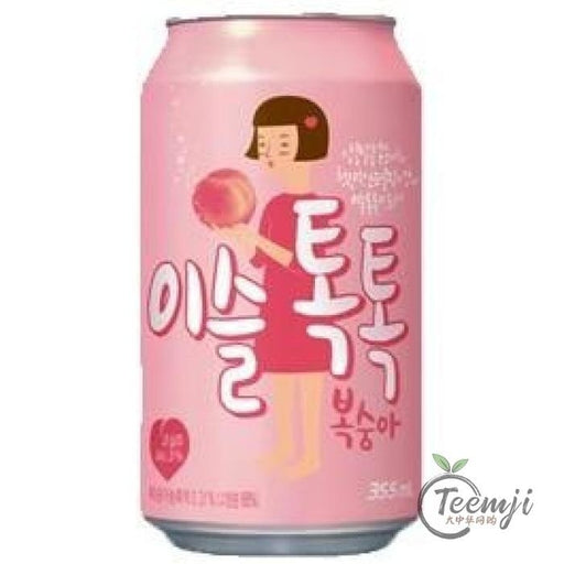 Iseul Tok Peach Flavor 355Ml Drink