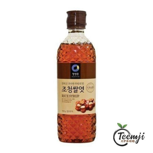 Chungjungone Rice Syrup 700G Sauce
