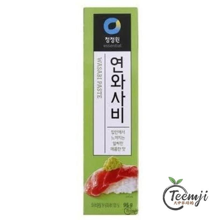 Chungjungone Wasabi Paste 35G