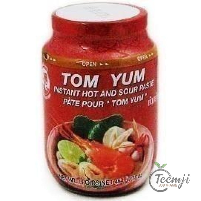 Cock Brand Tom Yum Instant Hot And Sour Paste 454G