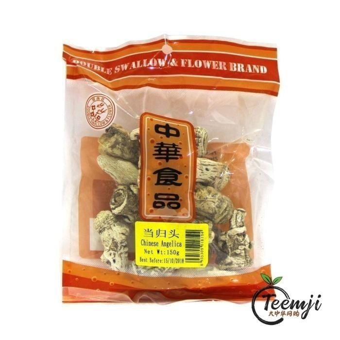 Ds Chinese Angelica 150G Rice/dried