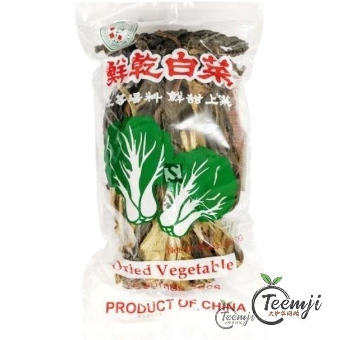 Ds Dried Pakchoi 150G Rice/dried