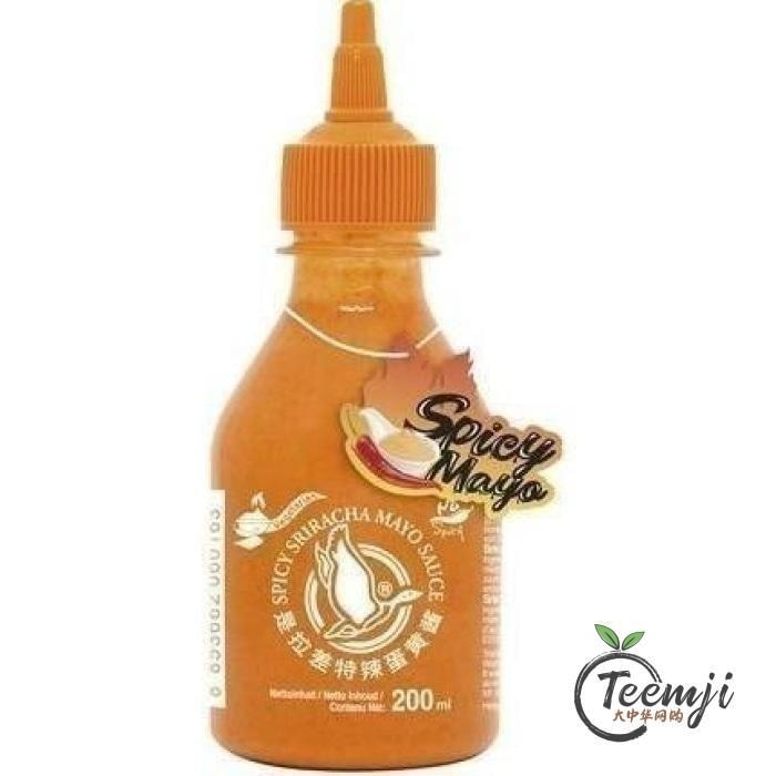 Flying Goose Spicy Sriracha Mayo Sauce 200Ml