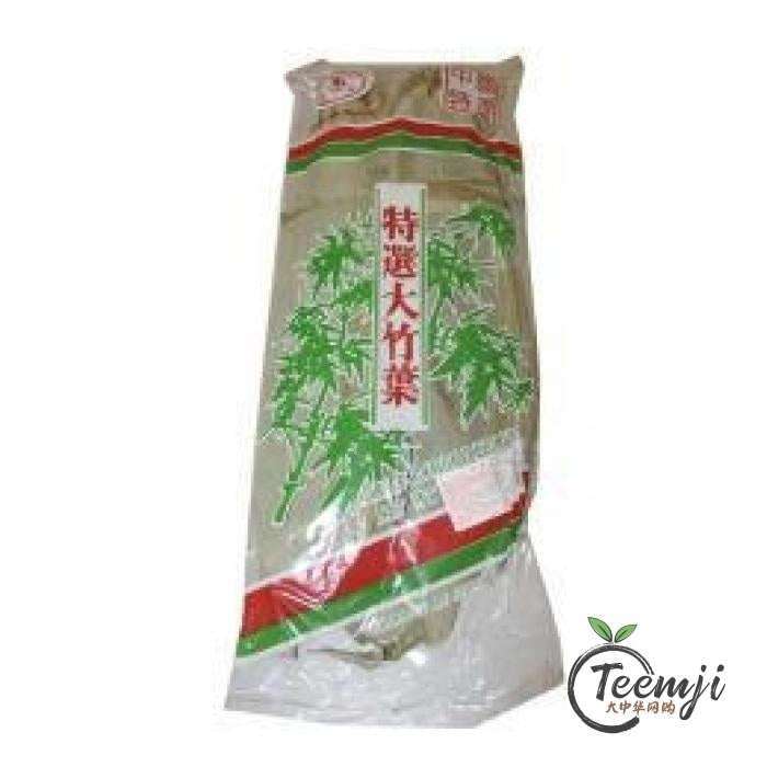 Fu Xing Dried Bamboo Leaves 200 400G Rice/dried