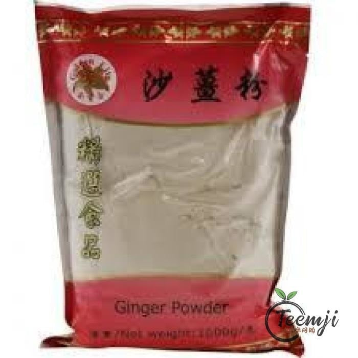 Golden Lily Ginger Powder 1000G Spices