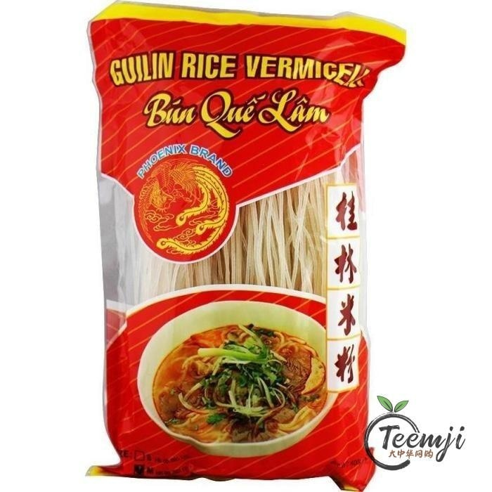 Gulin Rice Vermicelli 400G Noodle