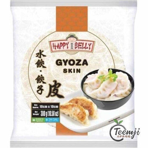Happy Belly Dumpling Gyoza Skin 300G Frozen Food