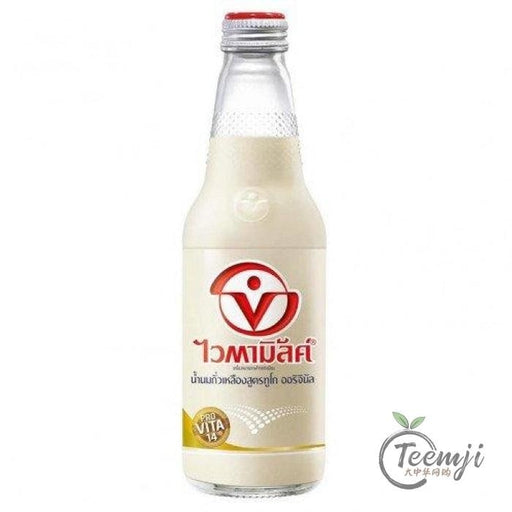 Vitamilk Original Soy Milk 300Ml Drink