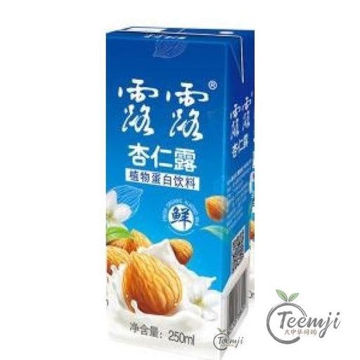 Lu Almond Drink 250Ml