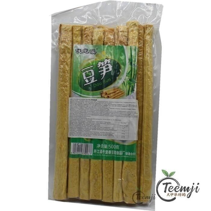 Flx Soybean Roll 500G Rice/dried