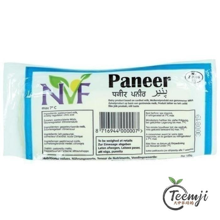 Indian Paneer Ca 500G Fresh Products