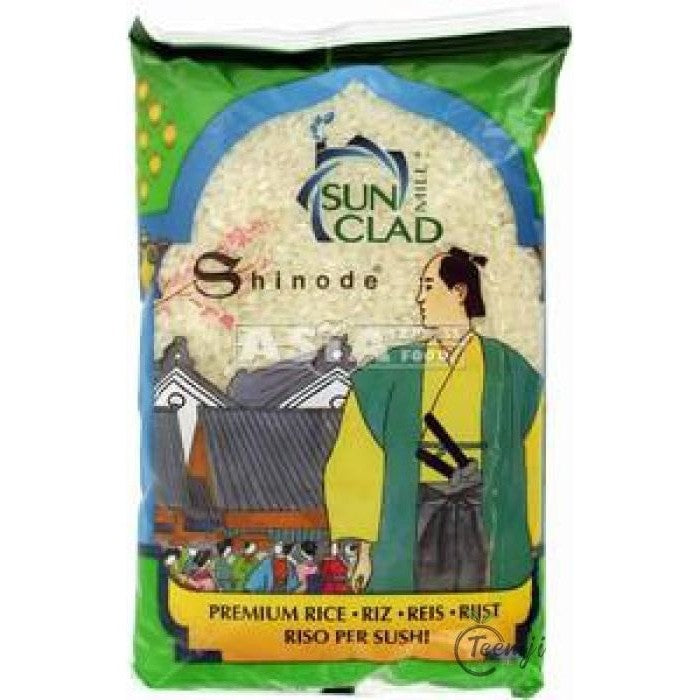 Sun Clad Sushi Rice 1Kg Rice/dried