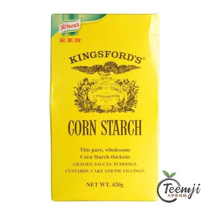 Knorr Corn Starch 420G Flour