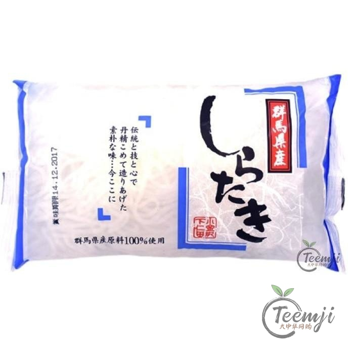 Koganezawa Shirataki Noodles 420G Fresh Products
