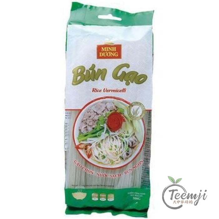 Minh Duong Rice Vermicelli 500G Noodle