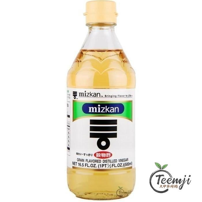 Mizkan Spirit Vinegar 500Ml Sauce