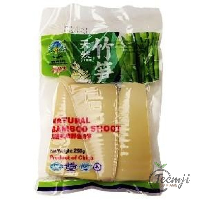 Natrual Bamboo Shoot 250G Preserved