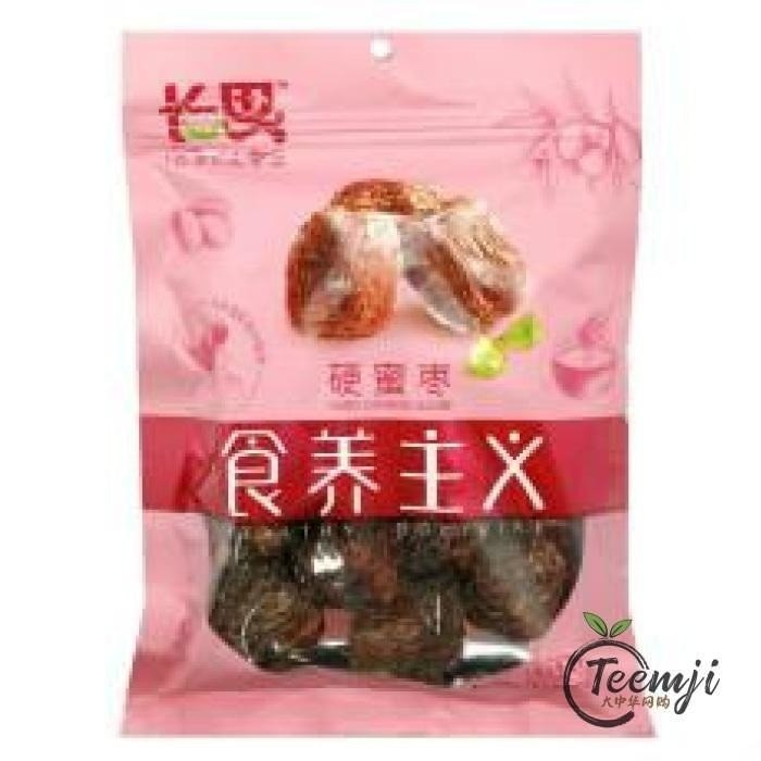 Changsi Hard Candied Jujube 400G Rice/dried
