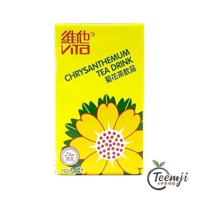 Vita Chrysanthemum Tea Drink 250Ml