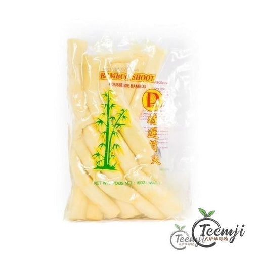 Penta Bamboo Shoot Whole 454G Preserved