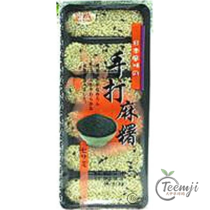 Royal Family Handmade Sesame Mochi 180G Snacks