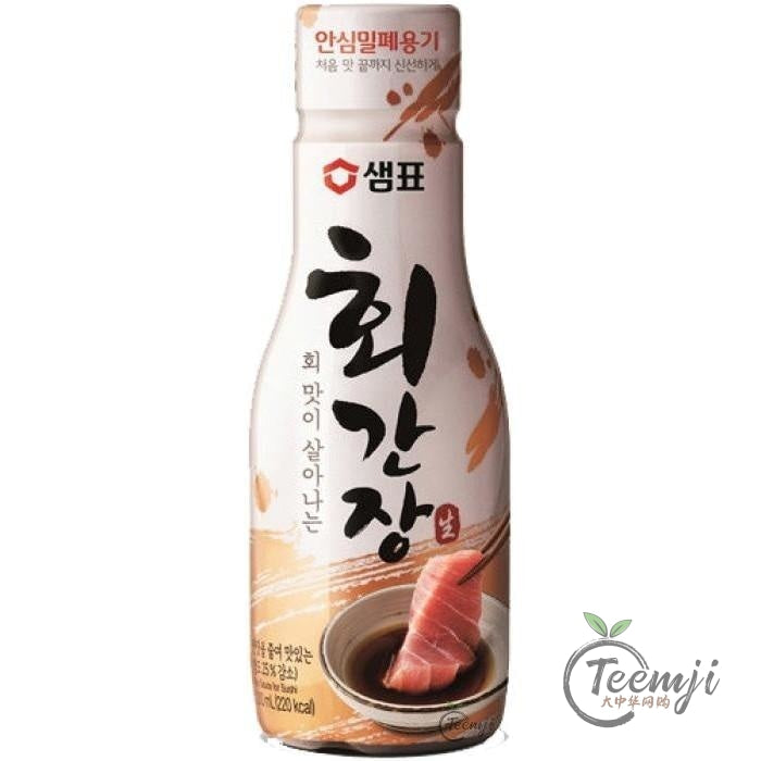 Sempio Soy Sauce For Sushi 200Ml