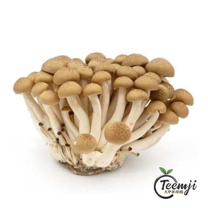 Brown Shimeji Mushroom 150G Vegetables