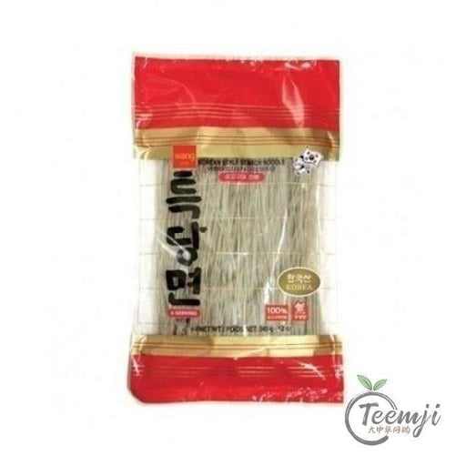 Wang Sweet Potato Starch Noodle 340G