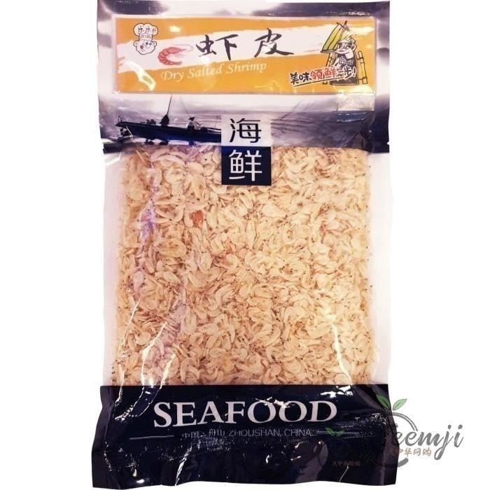 Joy Chef Salted Baby Shrimps 250G Rice/dried