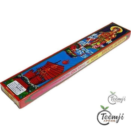 Thai Incense Guan-Im White Sticks Healthy Products