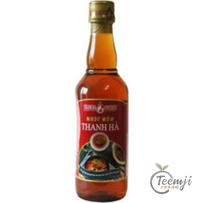 Thanh Ha Fish Sauce 500Ml