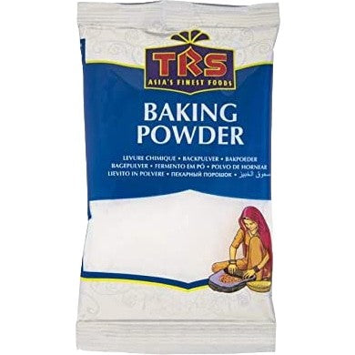 TRS Baking Powder 发酵粉 100g