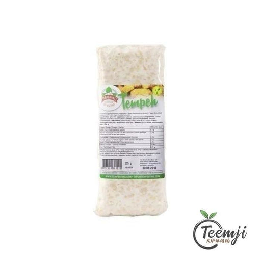 Tempeh 395G Fresh Products