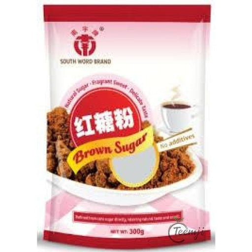 South Word Brown Sugar Powder 300G Spices
