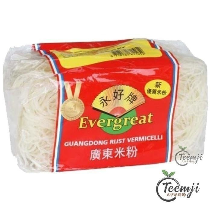 Evergreat Guangdong Rice Vermicelli 400G Noodle