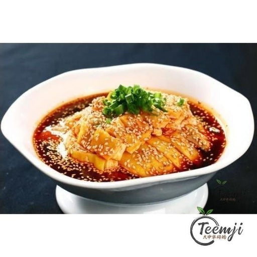 Szechuan Style Mouth-Watering Chicken 300-400G Delicacy