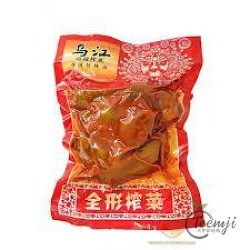 Wujiang Preserved Vegetable Whole