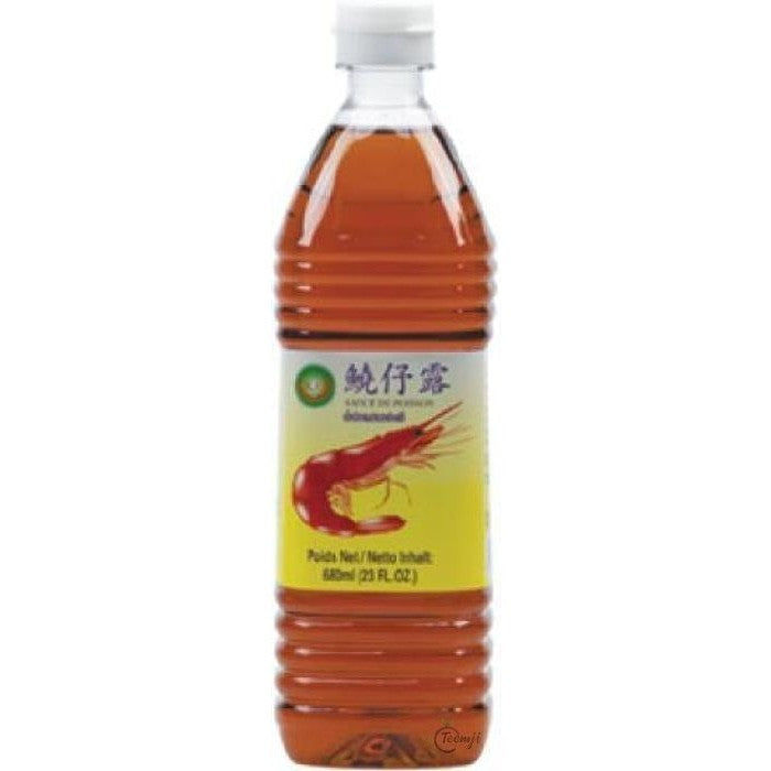 Xo Shrimp Fish Sauce 680Ml
