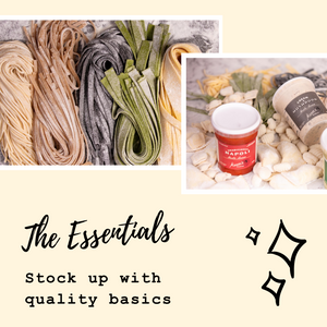 The Essentials - Gift Pack