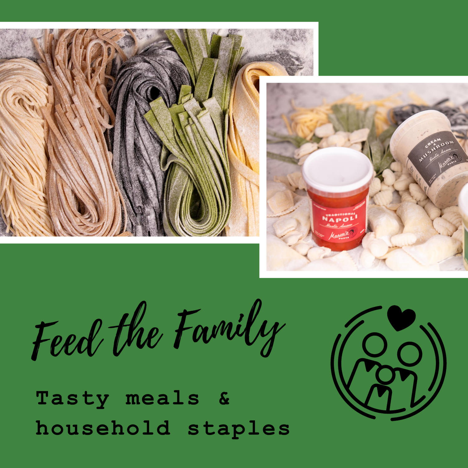 Feed the Family - Gift Pack