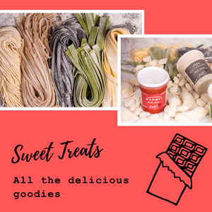 Sweet Treats - Gift Pack