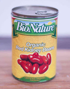 BioNature Organic Red Kidney Beans