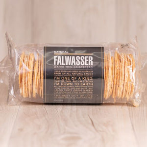 Natural Falwasser Wafer Thin Crispbread - 120g